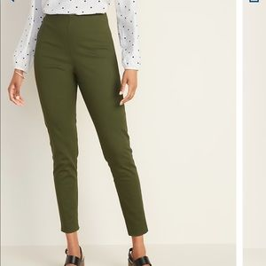 Old Navy super skinny ankle pant